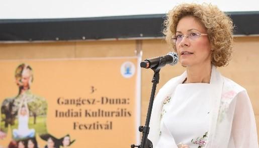 Indian Cultural Festival at Széchenyi István University